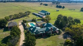 Rural / Farming commercial property for sale at 120 Crawfords Road Goon Nure VIC 3875