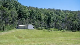 Rural / Farming commercial property for sale at 4955 Putty Road Howes Valley NSW 2330