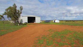 Rural / Farming commercial property for sale at 2042 Lochada Road Rothsay WA 6620