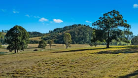 Rural / Farming commercial property for sale at 109 Torryburn Road Vacy NSW 2421