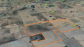Rural / Farming commercial property for sale at Nhill Netherby Road Nhill VIC 3418
