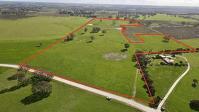 Rural / Farming commercial property for sale at Lot 202 Old Comaum Road Penola SA 5277