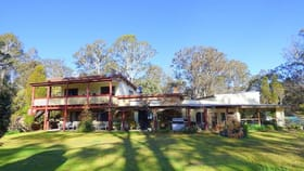 Rural / Farming commercial property for sale at 827 Burragate Rd Wyndham NSW 2550