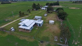 Rural / Farming commercial property for sale at 55 Ross Road Nambrok VIC 3847
