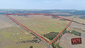Rural / Farming commercial property for sale at 50477 South Coast Highway Youngs Siding WA 6330