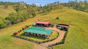 Rural / Farming commercial property for sale at 573 Spring Creek Road Harlin QLD 4306