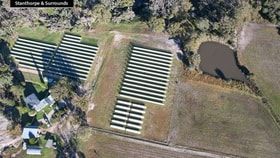 Rural / Farming commercial property for sale at 189 Limberlost Road Glen Aplin QLD 4381