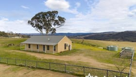 Rural / Farming commercial property for sale at 3 Wylchris Lane Mount Rankin NSW 2795