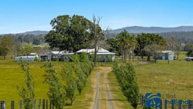 Rural / Farming commercial property for sale at 605 Stratheden Road Stratheden NSW 2470