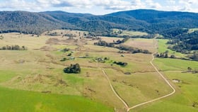 Rural / Farming commercial property for sale at 109B Coulstons Road Lucyvale VIC 3691
