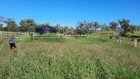 Rural / Farming commercial property for sale at 200 Lucy's Road Goovigen QLD 4702