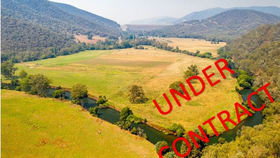 Rural / Farming commercial property for sale at 338 EAST BLOWERING ROAD, JONES BRIDGE Tumut NSW 2720