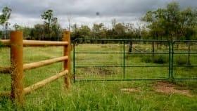 Rural / Farming commercial property for sale at lot 198 bullfrog lane Bajool QLD 4699