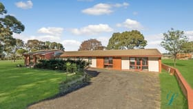 Rural / Farming commercial property for sale at 195 Dalrymple Road Sunbury VIC 3429