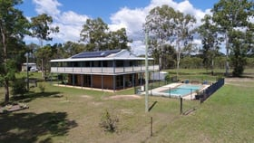 Rural / Farming commercial property for sale at 32 Newtons Road Rosedale QLD 4674