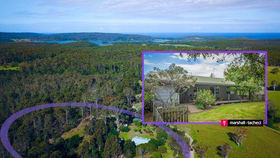Rural / Farming commercial property for sale at 101 Barrabooka North Road Tanja NSW 2550