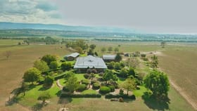 Rural / Farming commercial property for sale at 2022 New England Highway Scone NSW 2337