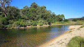 "Rural / Farming commercial property for sale at ""Freshwater Farm"" Shelleys Road KIAH Via Eden NSW 2551"