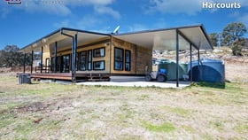 Rural / Farming commercial property for sale at 668 Ten Mile Road Deepwater NSW 2371