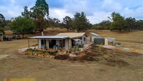 Rural / Farming commercial property for sale at 1157 Bocoble Road Mudgee NSW 2850