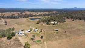Rural / Farming commercial property for sale at 1434 Harvey Siding Road Curra QLD 4570