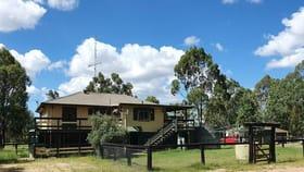Rural / Farming commercial property for sale at 286 Hendon-Deuchar Road Allora QLD 4362