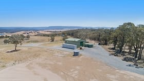 Rural / Farming commercial property for sale at 44,98,100 Graham Lane Marulan NSW 2579
