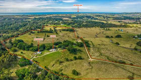 Rural / Farming commercial property for sale at 688 Myocum Road Myocum NSW 2481