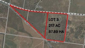 Rural / Farming commercial property for sale at Lot 3, 397-497 Parwan-Exford Road Parwan VIC 3340