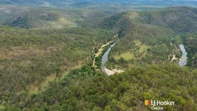 Rural / Farming commercial property for sale at Lot 121 Ogilvie Drive Tabulam NSW 2469