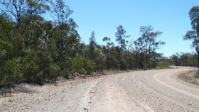 Rural / Farming commercial property for sale at LOT 95 ROSS ROAD Weranga QLD 4405