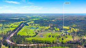 Rural / Farming commercial property for sale at 1043 Eurobodalla Road Eurobodalla NSW 2545