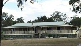 Rural / Farming commercial property for sale at 451a Nanango Brooklands Road Nanango QLD 4615