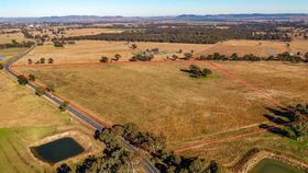 Rural / Farming commercial property for sale at LOT 201/391 Cope Rd Gulgong NSW 2852
