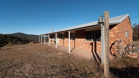 Rural / Farming commercial property for sale at 11C Sandalls Drive Rydal NSW 2790
