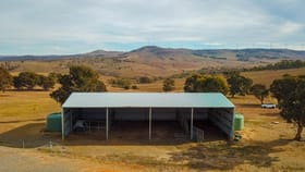 Rural / Farming commercial property for sale at Snowy River Way Bungarby NSW 2630