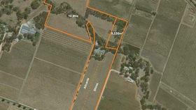 Rural / Farming commercial property for sale at 93 Bethany Road Tanunda SA 5352