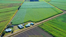 Rural / Farming commercial property for sale at 63 Loeskow Street Gooburrum QLD 4670