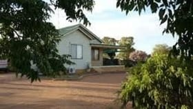 Rural / Farming commercial property for sale at 2741 Mid Western Highway North Yalgogrin NSW 2671
