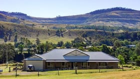 Rural / Farming commercial property for sale at 1490 Gatton-Clifton Road Mount Whitestone QLD 4347