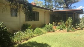Rural / Farming commercial property for sale at 3114 Middle Road Mitchell QLD 4465