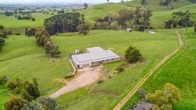 Rural / Farming commercial property for sale at 201 PETERSONS ROAD Ellinbank VIC 3821
