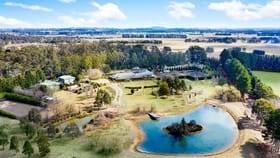 Rural / Farming commercial property for sale at 361 Sproules Lane Glenquarry NSW 2576