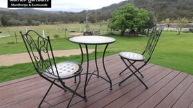 Rural / Farming commercial property for sale at 32 Cameron Road Stanthorpe QLD 4380