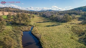 Rural / Farming commercial property for sale at 66  / 67 Ten Mile Road Deepwater NSW 2371
