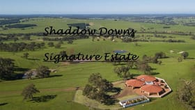 Rural / Farming commercial property for sale at 245 Cheriton Valley Gingin WA 6503