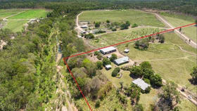 Rural / Farming commercial property for sale at 365 Gieseman Road Black River QLD 4818
