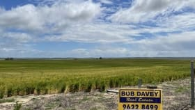 Rural / Farming commercial property for sale at Lot 60 Mount Anne Rd Quelagetting WA 6405