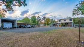 Rural / Farming commercial property for sale at 816 Glamorgan Vale Road Glamorgan Vale QLD 4306