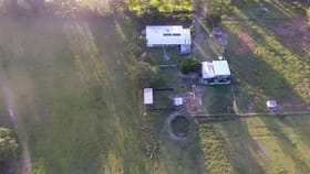 Rural / Farming commercial property for sale at 94 Niddoes Gap Road Kuttabul QLD 4741